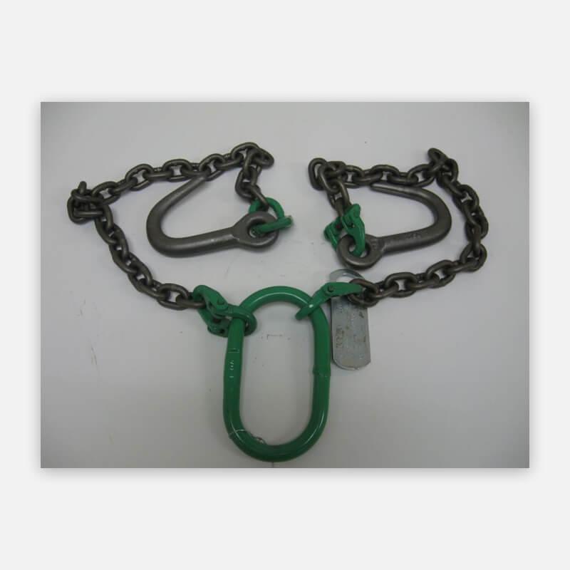 Chain Sling & Hooks