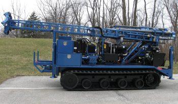 Diedrich Drill D-120 Drill Rig